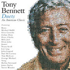 Tony Bennett - Duets: An American Classic album on CD