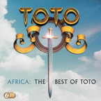 Toto - Africa: The Best Of Toto 2CD Set