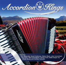 Accordion Kings CD