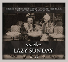 Various Artists - Another Lazy Sunday 4CD