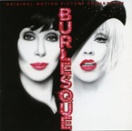 Burlesque - Soundtrack CD