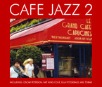 Various Artists - Cafe Jazz 2 4CD