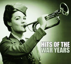 Various Artists - Hits Of The War Years 4CD