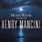 Moon River: The Henry Mancini Collection Album on CD