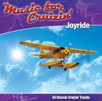 Music For Cruizin' - Joyride CD