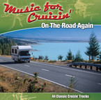 Music For Cruizin' - On The Road Again CD