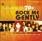 Various Artists - Rock Me Gently: Australian Pop Of The 70s Vol.4 2CD