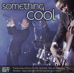 Various Artists - Something Cool 2CD