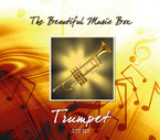The Beautiful Music Box - Trumpet on 3CD Set