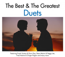 Various Artists - The Best And The Greatest Duets 3CD Box-Set