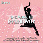 Various Artists - The Magic of Broadway 3CD Box Set