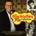 The Ray Hadley 70s Collection album on CD