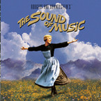 The Sound of Music Soundtrack album on CD