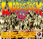 The Woodstock Years Album on CD
