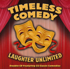 Various Artists - Timeless Comedy: Laughter Unlimited 2CD
