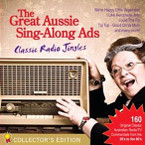 Various Artists - The Great Aussie Sing-Along Ads 2CD