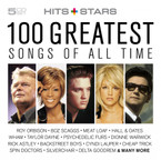 Various Artists - 100 Greatest Songs of All Time 5CD
