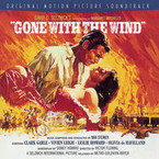 Various Artists - Gone With The Wind Album on CD