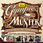 Various Artists - Gympie Music Muster: Celebrating 30 Years CD