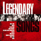 Various Artists - Legendary Songs 2CD
