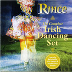 Various Artists - Rince - The Complete Irish Dancing Set DVD