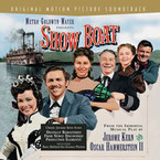 Various Artists - Show Boat Soundtrack Album on CD