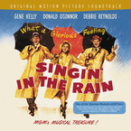 Various Artists - Singin' In The Rain The Soundtrack Album on CD
