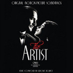 The Artist Orginal Motion Picture Soundtrack CD