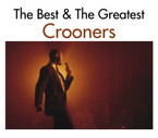 """Various Artists - The Best & The Greatest Crooners"""" on CD Boxset"""""""