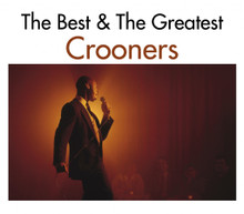 """""""Various Artists - The Best & The Greatest Crooners"""""""" on CD Boxset"""""""""""""""