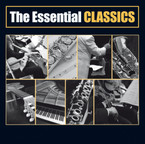 Various Artists - The Essential Classics Album on CD