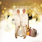 Foster & Allen - Sing The Million Sellers 2CD