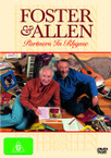 Foster & Allen - Partners In Rhyme DVD