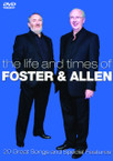 Foster & Allen - The Life and Times Of DVD