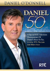 Daniel O'Donnel - Daniel At 50 DVD
