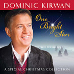 Dominic Kirwan - One Bright Star CD
