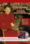 Daniel O'Donnell - Christmas With Daniel O'Donnell DVD/CD