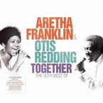 Aretha Franklin & Otis Redding - Together: The Very Best Of 2CD
