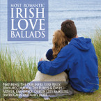 Various Artists - Most Romantic Irish Love Ballads 4CD