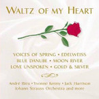 Various Artists - Waltz Of My Heart CD