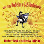 Various Artists - The Very Model Of a G&S Anthology 2CD