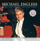 Michael English - The Ultimate Collection 3CD