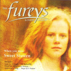 The Fureys & Davey Arthur - When You Were Sweet Sixteen CD