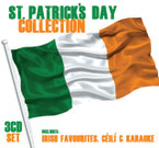 Various Artists - St. Patrick's Day Collection 3CD