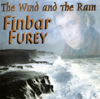 Finbar Furey - The Wind And The Rain CD
