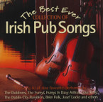 Various Artists - The Best Ever Collection Of Irish Pub Songs 2CD