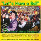 The Wedderburn Oldtimers Orchestra - Let's Have a Ball CD