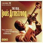 Louis Armstrong - The Real 3CD