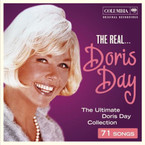 Doris Day - The Real 3CD