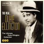 Duke Ellington - The Real 3CD